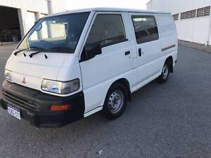 2010 Mitsubishi Express, MINT CONDITION, FREE 1 YEAR WARRANTY