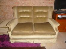 5 seater sofa set in good condition St Albans Brimbank Area Preview