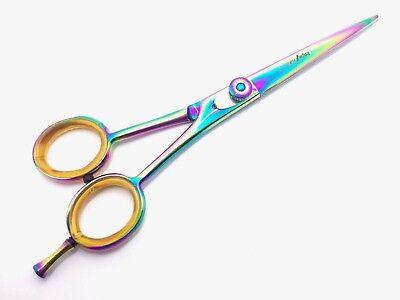 """Professionale Barbiere Forbici Da Parrucchiere Salon 6"""" Rasoio"""