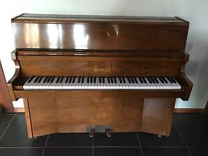 Piano for sale Carey Gully Adelaide Hills Preview