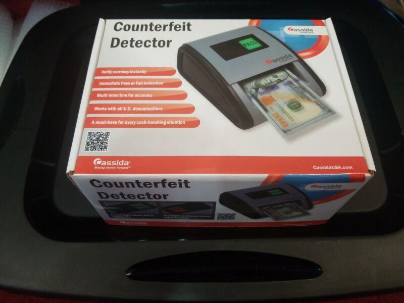 Cassida InstaCheck Pass/Fail Counterfeit Detector #D-IC