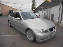 2007 BMW 320I  Sedan $15,950 / $84pw Wangara Wanneroo Area Preview