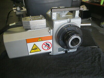 1-year Warranty Haas Ha5c Indexer Brushless Sigma-5 P3 Motor Rotary Table