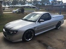 2005 Holden SS Z Ute Crows Nest Toowoomba Surrounds Preview