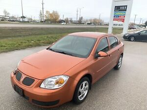 2007 Pontiac g5 with only 141500km only $4490  obo