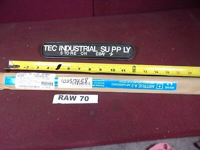 A2 A-2 Tool Steel 516 X 12 X 18 Precision Ground Oversized Flat Stock Raw70