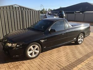 2007 VZ SS Ute_Cammed Kensington South Perth Area Preview