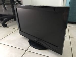 NU-TEC 47cm LCD TV Freshwater Cairns City Preview