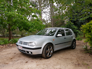 Mk4 golf   CHEAP!!! Cabarlah Toowoomba Surrounds Preview