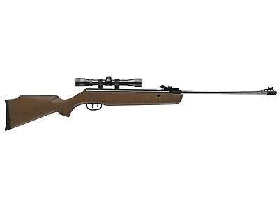 CROSMAN Vantage Nitro Piston Break Barrel Air Rifle 177 Caliber Pellet 30021