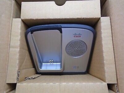 Cisco Unified Wireless IP Phone 7925G Desktop Charger CP-DSKCH-7925G Desktop Wireless Ip Phone