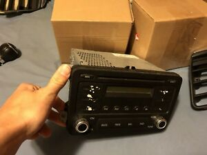Mk5 MkV 2005-2010 VW Jetta/Golf Radio