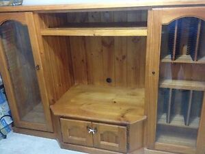 TV unit (pick up only) Prestons Liverpool Area Preview