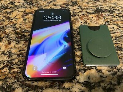 Apple iPhone 12 Pro Max - 128GB - Graphite (T-Mobile) + Extras