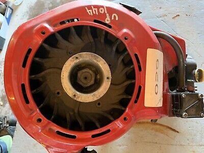 410 Cc Generac Vertical Shaft 1 Low Hrs