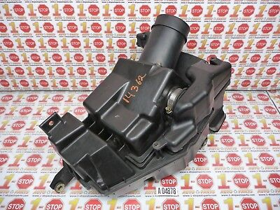 2002 2003 NISSAN MAXIMA AIR CLEANER BOX ASSEMBLY FACTORY 165005Y700 OEM