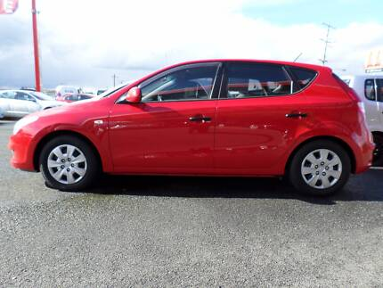 2009 Hyundai i30 CRDI Hatchback Traralgon East Latrobe Valley Preview