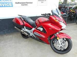 2002 HONDA ST1300 Bundaberg West Bundaberg City Preview