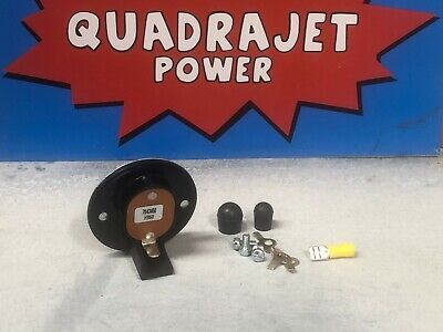 Quadrajet electric choke conversion kit. M4MC and others. choke coil Qjet