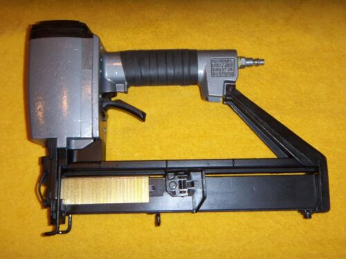SENCO SPS WIDE CROWN ROOFING LATHING STAPLER STAPLE GUN nailer nail gun