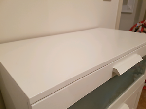 Chest of 3 drawers IKEA Middleton Grange Liverpool Area Preview