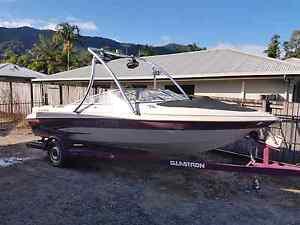 Glastron GS205 bowrider 5.9m Bentley Park Cairns City Preview