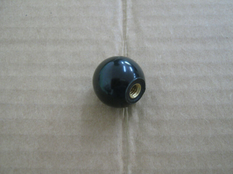 Plastic Ball for Ball Handles Bridgeport Mill NEW!!!