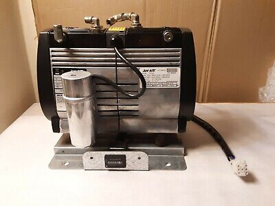 Jun-air Compressor - Of332 Motor Oil-less Rocking Piston New 0.00 Hours