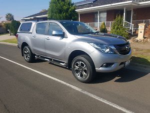 Mazda bt 50 for sale in ballarat region vic gumtree cars fandeluxe Image collections