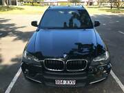 2008 BMW X5 xDrive30d E70 Auto 4x4 MY09 Clear Island Waters Gold Coast City Preview