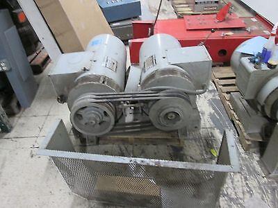 Kato Ac Generator Ac Drive 50hp 30kw 4p1-1038 4p1-0600 Used