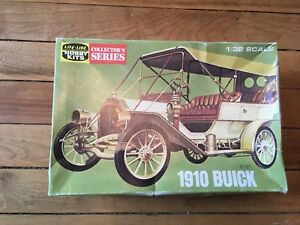 1:32 Scale 1910 Buick Model