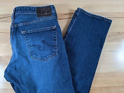 AG Adriano Goldschmied The Graduate Tailored Leg Men's Jeans Size 33x31.5