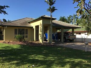 Room for rent in Quality 4 bedroom house in Gunn Gunn Palmerston Area Preview
