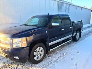 2010 Chevy Silverado ltz  $14,500 OBO