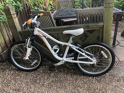 """Specialized Hotrock20"""" wheels Kids Mountain Bike 5-9 years"""