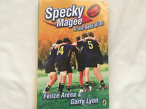 Specky Magee and the best of oz by Felice Arena and Garry Lyon Adelaide CBD Adelaide City Preview