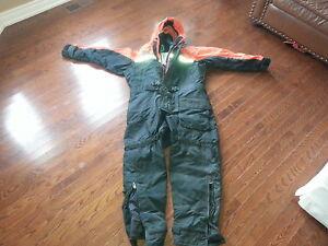 mustang survival suit