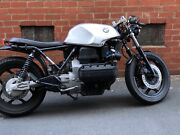 BMW K100RS Cafe Racer Custom Clifton Hill Yarra Area Preview