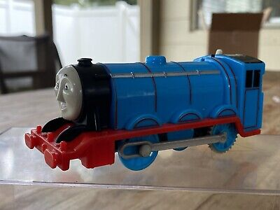 Thomas The Tank Engine Trackmaster Gordon By Mattel - tested working Engine Only