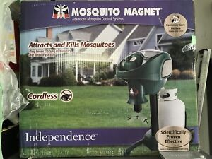 Independence Mosquito Magnets