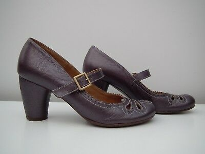 CHIE MIHARA * Lovely heels / pumps / shoes * Size 38  - US 8