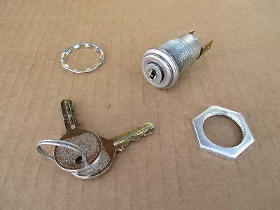 Ignition Switch Oem Quality For Ih International Cub Lo-boy Farmall
