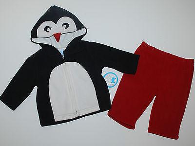 (Baby Pinguin Anzug)