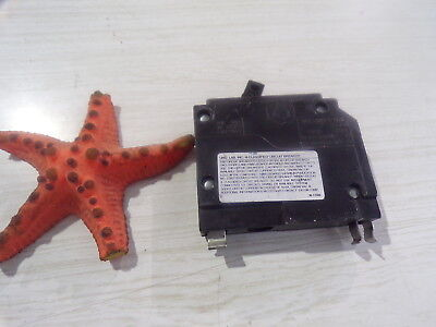 Circuit Breaker M-1641classified Product 30a 1 Pole 120240v Free Shipping