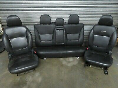 2008 Mitsubishi L200 Warrior - Leather Seats