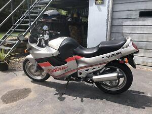 1989 katana 750