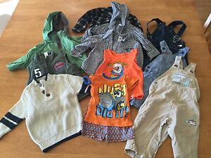 Boys clothing size 1 Dawesville Mandurah Area Preview
