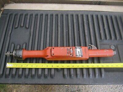 Chicago Pneumatic Cp3094 Gabset Ext. Straight Sander Polisher Grinder 12k Rpm