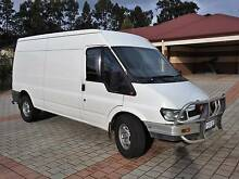 2003 Ford Transit Van/Minivan Collie Collie Area Preview